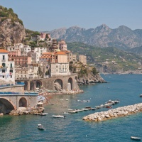 Tour of the Amalfi Coast - Amalfi