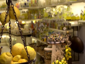 Tour of the Amalfi Coast - Amalfi Lemon