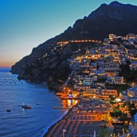 Tour of the Amalfi Coast - Positano