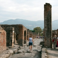 Pompeii UNESCO World Heritage