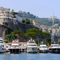 Port of Sorrento