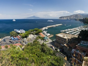 Amazing View of Sorrento